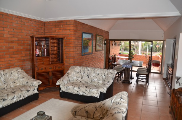 Cuenca apartment