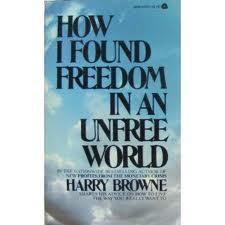 How I found freedom