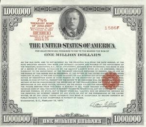 TreasuryBond
