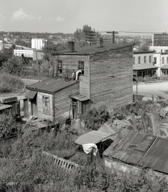 1937 negro house